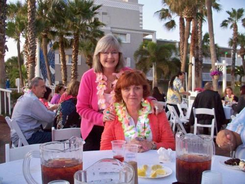 NINC Conference, St. Pete with Donna Fletcher 008