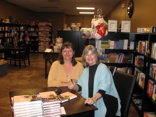 The Book Store, Huntsville